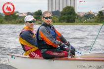 Copa Paulista de Vela 2018 - Yacht Club Paulista (YCP), Sábado 19/05/18 - Represa do Guarapiranga/SP